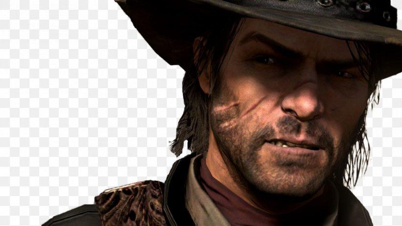 Rob Wiethoff Red Dead Redemption 2 John Marston Video Game