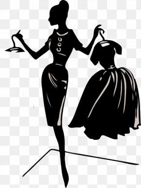 Creative Fashion Icon - Clothing Fashion Dress Woman Clip Art PNG