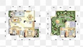 Apartment Plan - Floor Plan Icon PNG
