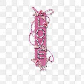 Element - Love Heart Clip Art PNG