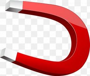 Vector Magnet - Magnetism Euclidean Vector PNG
