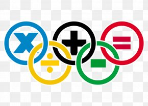 Math - 2012 Summer Olympics 2016 Summer Olympics International Mathematical Olympiad Olympic Games PNG