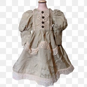 Dress - Dress Fashion Doll Clothing PNG