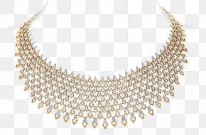 Jewelry - Earring Necklace Diamond Jewellery Costume Jewelry PNG
