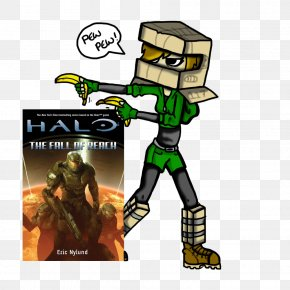 Halo The Fall Of Reach - Halo: The Fall Of Reach Action & Toy Figures Character Fiction PNG