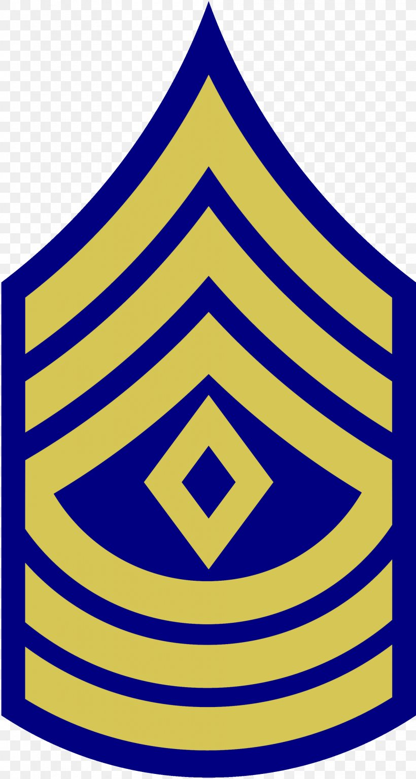 Military Rank First Sergeant Master Sergeant United States Army, PNG, 1876x3516px, Military Rank, Area, Corporal, Electric Blue, Enlisted Rank Download Free