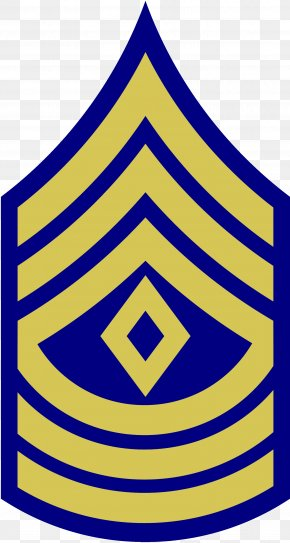 Military Building Cliparts - Military Rank First Sergeant Master Sergeant United States Army PNG