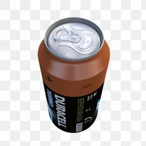 Black Brown Beer Can - Beer Soft Drink Cola Pepsi Beverage Can PNG