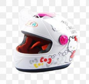 Children's Cartoon Summer Helmet - Motorcycle Helmet Bicycle Helmet Scooter Car PNG