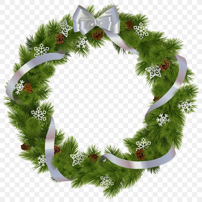 Christmas Wreath Garland Png 1280x1280px Christmas