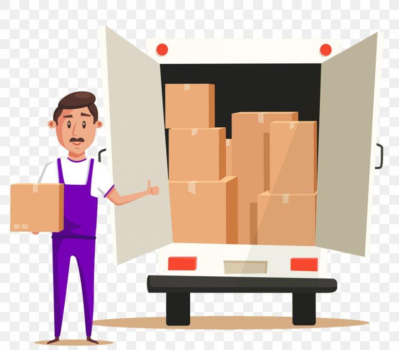 Miami moving company
