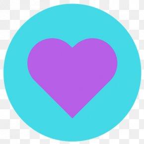 Gymnastics - Teal Turquoise Green Magenta Violet PNG