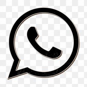 Logo Symbol - Whatsapp Icon PNG