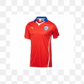 T-shirt - 2014 FIFA World Cup Chile National Football Team 1962 FIFA World Cup 2018 FIFA World Cup PNG