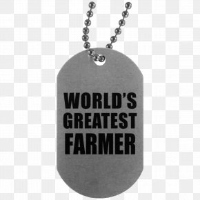 Military Dog - Dog Tag Military Necklace Ball Chain United States Army PNG