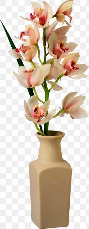 Flower Pot - Vase Flower Clip Art PNG