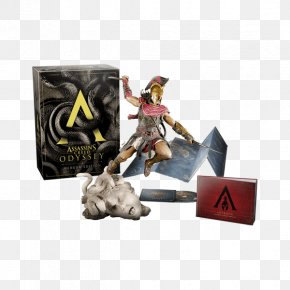 Assassin's Creed Odyssey Ultimate Edition - Assassin's Creed Odyssey Assassin's Creed: Origins Medusa PlayStation 4 Video Games PNG