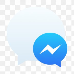 Facebook Messenger OS X - Facebook Messenger MacOS Apple PNG