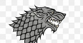 House Stark - Daenerys Targaryen Jaime Lannister Rickon Stark Winter Is Coming Robb Stark PNG