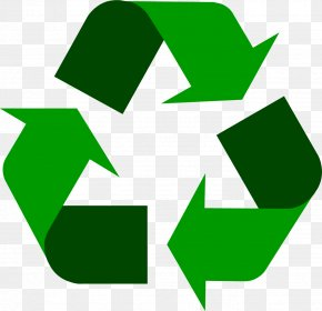 Recycle - Recycling Symbol Icon PNG