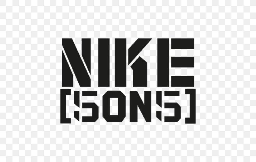 Padre fage artículo docena  Nike Free Swoosh Logo, PNG, 518x518px, Nike Free, Area, Black, Black And  White, Brand Download Free