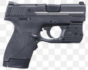 Ammunition - Trigger Firearm Smith & Wesson M&P 9×19mm Parabellum PNG