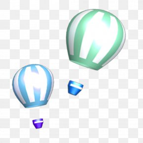 Free Hot Air Balloon Pull Model Material - Hot Air Balloon Flight PNG