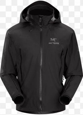 Arc'teryx - T-shirt Arc'teryx Gore-Tex Jacket Clothing PNG