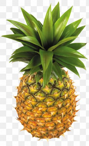 Pineapple Watercolor - Upside-down Cake Pineapple Fruit Clip Art PNG