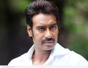 Actor - Ajay Devgan Himmatwala High-definition Video Actor Desktop Wallpaper PNG