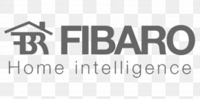 Home Automation - Fibaro Z Wave Roller Shutter 2 Fibaro FIB_FGD-211 Wireless Dimmer Home Automation Kits Logo PNG