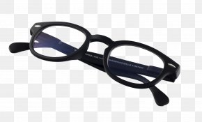 Glasses - Goggles Sunglasses Eye Therapy PNG
