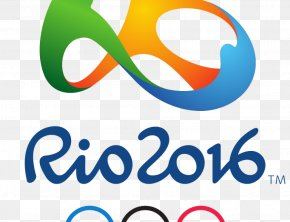 Rio Olympic - Olympic Games Rio 2016 Logo Graphic Design Product Design PNG