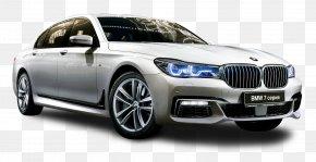 BMW 7 Series Car - BMW 7 Series (G11) Car BMW 328 BMW 5 Series PNG