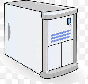 Casewebmail - File Server Clip Art PNG