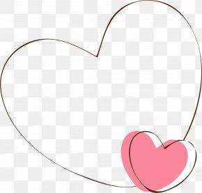Love Border - Download PNG