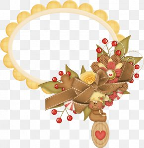 Santa Claus - Gingerbread House Ginger Snap Santa Claus Biscuit PNG