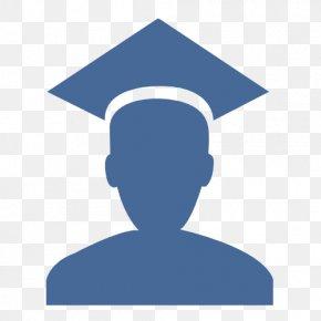 Student - Graduation Ceremony Square Academic Cap Academic Degree Student PNG