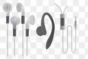 Vector Headphones - Headphones Euclidean Vector Icon PNG