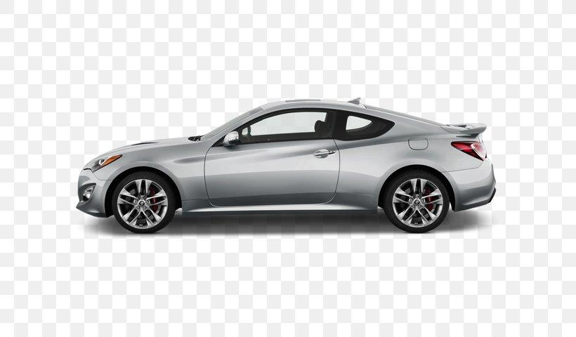 Hyundai Genesis Coupe Sports Car 2015 Hyundai Genesis Png