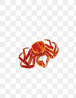 Fresh Crab - Crab Seafood Ha No Ni PNG