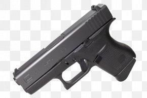 Handgun - Trigger Firearm GLOCK 19 Glock Ges.m.b.H. PNG