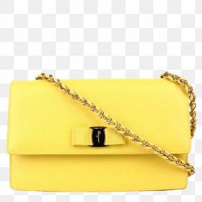 Ms. Ferragamo Chain Bag - Download Google Images PNG