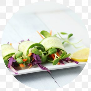 Cucumber Detox - Salad Vegetable Rollatini Chili Con Carne Vegetarian Cuisine PNG