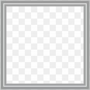 Silver Border Frame Transparent Image - Adobe Photoshop Express Image Editing Adobe Systems Adobe Creative Cloud PNG