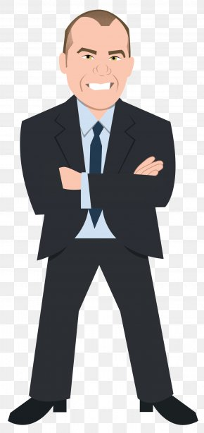 Waterstone Mortgage Corporation Business Bielenberg Drive And He Runs Tuxedo M.Black Businessman Clipart Businessperson - Andy Burton PNG
