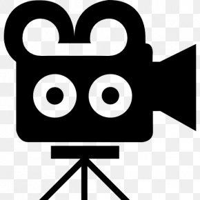 Movie Camera - Cinematography Film Movie Camera PNG