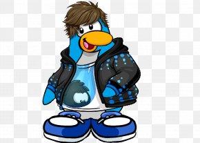 Nigh Club - Club Penguin Igloo Drawing Bird PNG