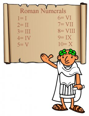 Writing Numbers Cliparts - Colosseum Ancient Rome The Ancient Romans Clip Art PNG