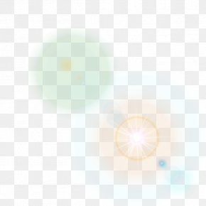 Light Source - Light Luminous Efficacy Lens Flare PNG